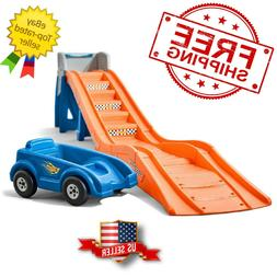 Hot Wheels Extreme Thrill Coaster - Free Shipping - New