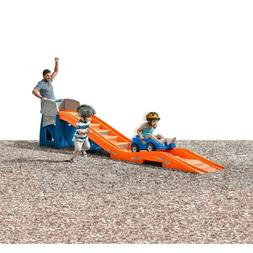 New Hot Wheels Extreme Thrill Coaster by Step2