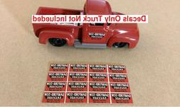 Hot Wheels Matchbox Sanford and Son Truck 1:64  Set of 8 Wat