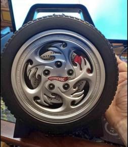 Hot Wheels Matchbox Wheel Storage Case