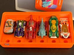 Osmo Hot Wheels MindRacers Kit iPad game extra car set!
