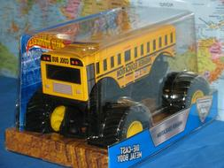 Hot Wheels Monster Jam 1:24 Higher Education