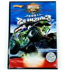 Hot Wheels Monster Jam: Tour Crushers  El Toro Loco, Blue Th