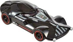 Hot Wheels Star Wars R/C Darth Vader Remote Control Car Vehi