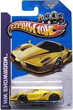 Hotwheels Diecast Car Hot Wheels - Enzo Ferrari