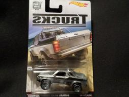 HW HOT WHEELS 2016 HW CAR CULTURE TRUCKS #3/5 SUBARU BRAT  S