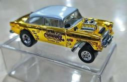 In Stock Hot Wheels 2019 RLC Selections '55 Chevy Gasser Dir