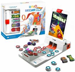 Kids ORIGINAL Osmo Hot Wheels Cars MindRacers Kit