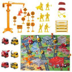 Kids Toys For Children Toy Car Model <font><b>Hot</b></font>