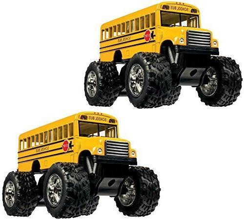 05020 die cast school bus