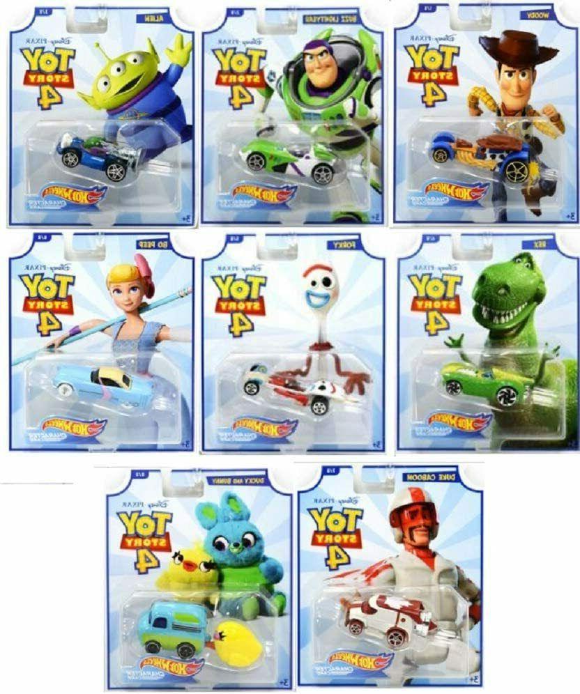 Hot Pixar Toy Character GCY52-999C