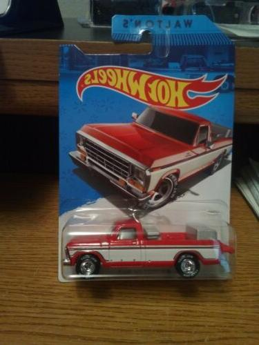 1979 ford f 150 truck with real