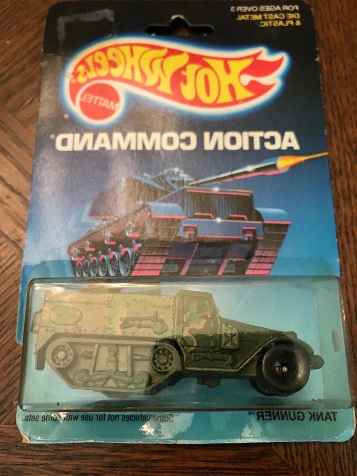 1987 Hot Command Crawler Jeep CJ Lot