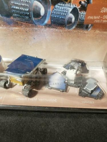 1997 Hot ACTION PACK ROVER