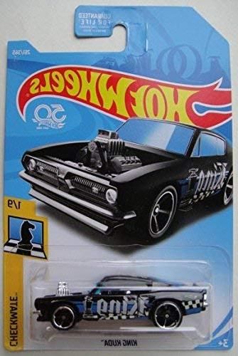 Hot Wheels Anniversary King 261/365, Black