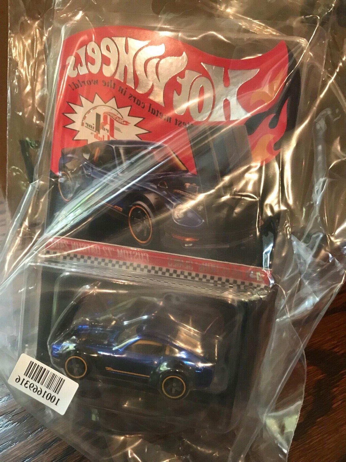 Line Club RLC sELECTIONs Datsun 240Z