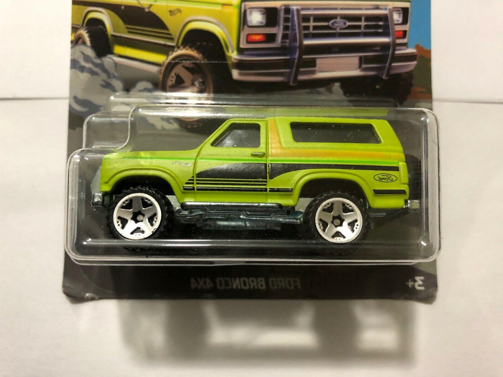 HOT 2018 EXCLUSIVE FORD $6.75