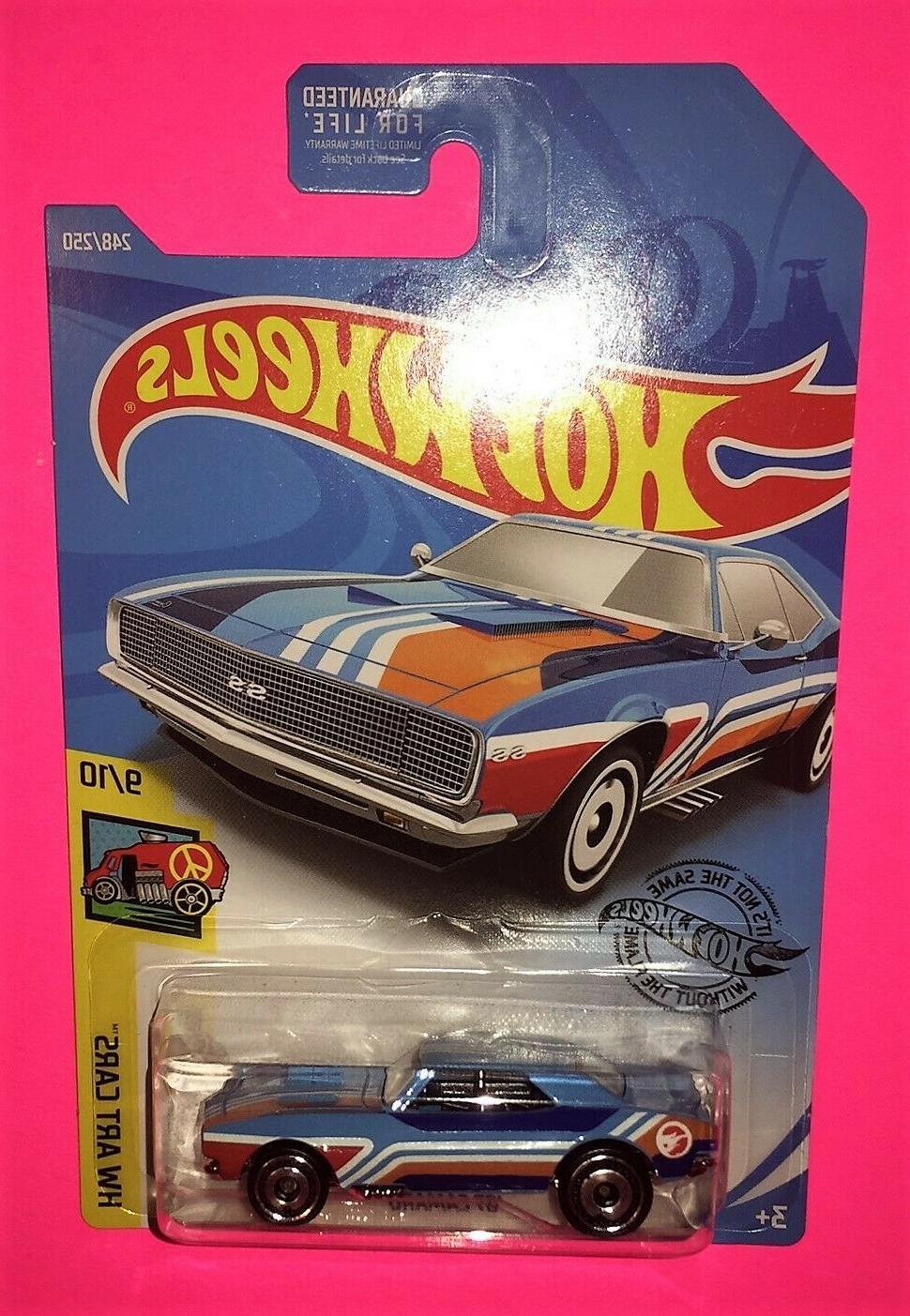 248 250 hw art cars 9 10