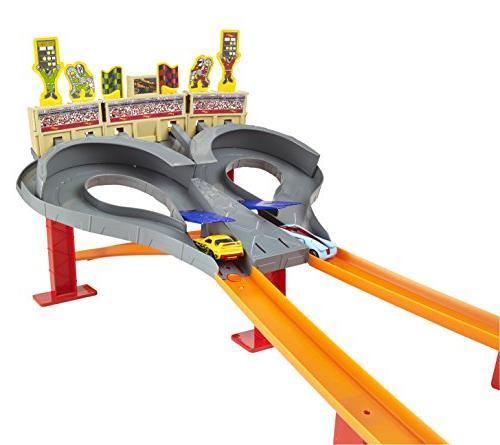 Hot Blastway Track