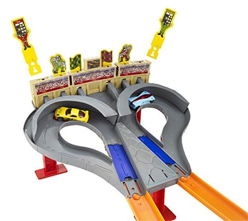 Hot Wheels Blastway Set