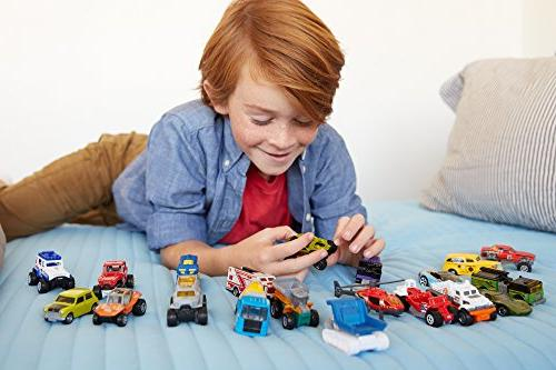 Matchbox Vehicles,