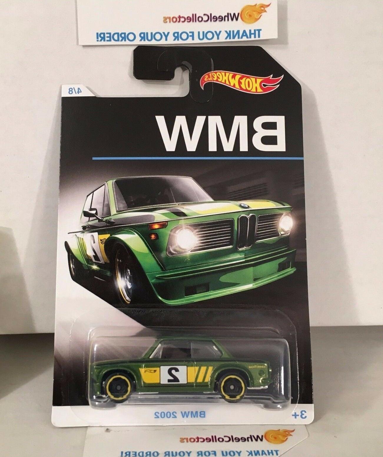 bmw 2002 green bmw series k13