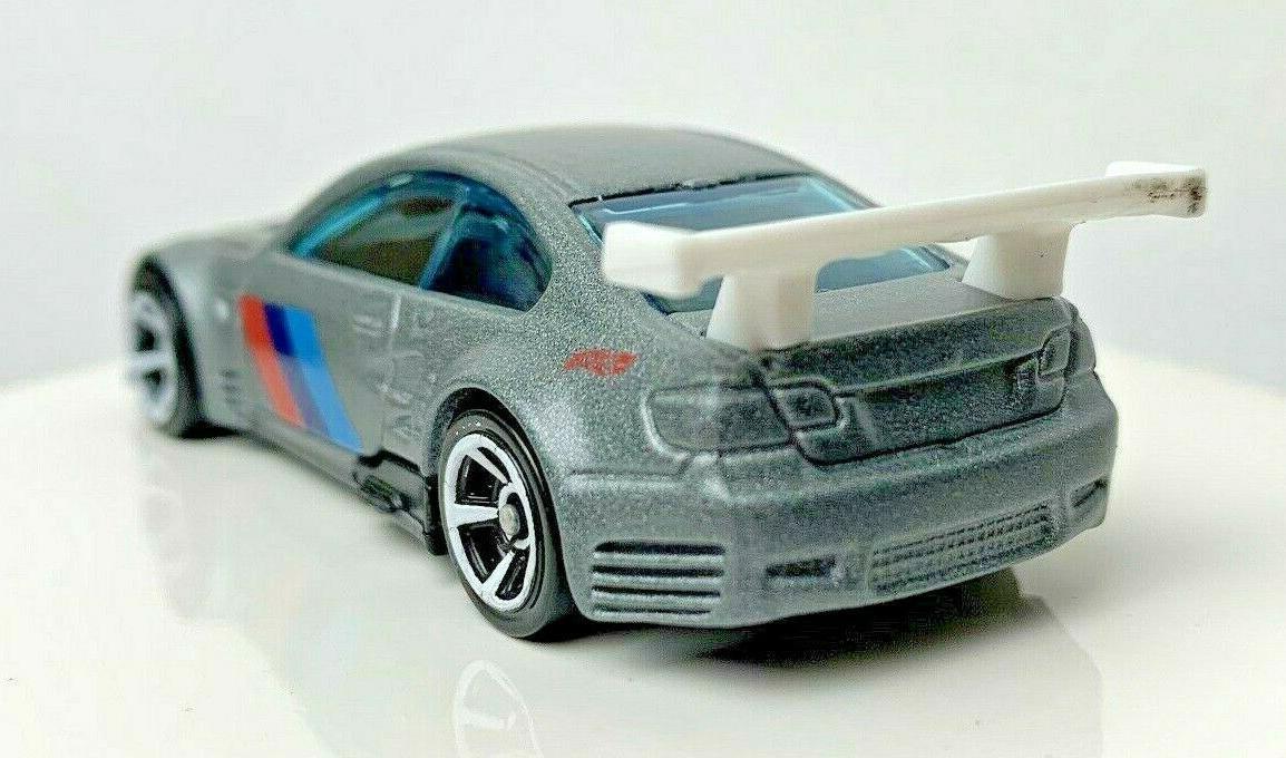 Hot M3 GT2 Models Series #6 Loose 1/64
