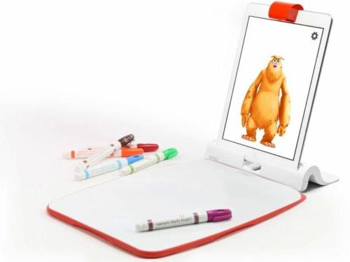 Osmo Creative Monster and Kids Toy Draw