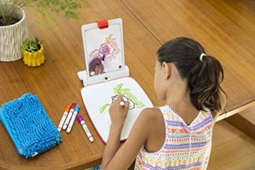 Osmo Creative Set Monster Newton Kids Child Toy Draw