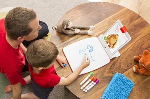 Osmo Creative Monster Kids Child Color Draw