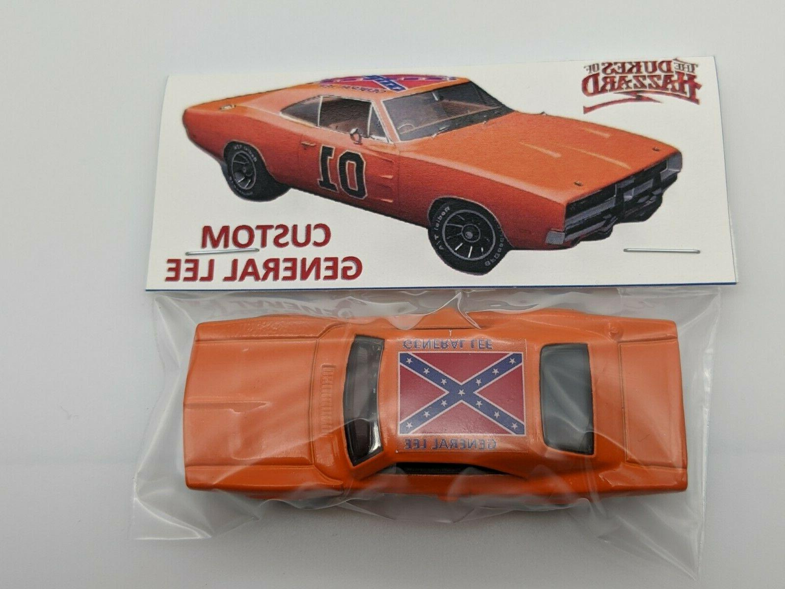 Hot Wheels of General 1969 Charger