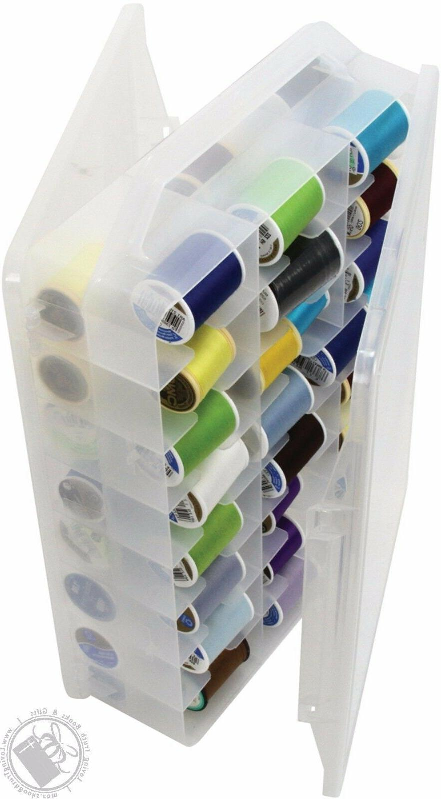 Drawer Matchbox Storage Case 48 Slot Bead Crafts Jewels Orga