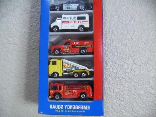 emergency squad gift