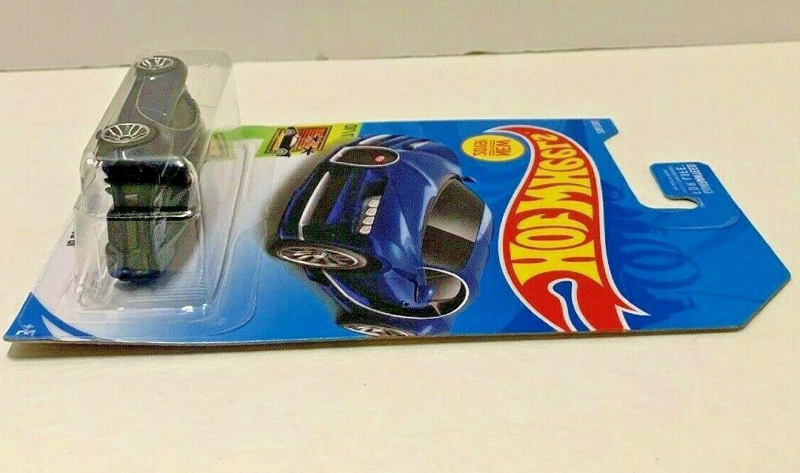 Hot Wheels Bugatti