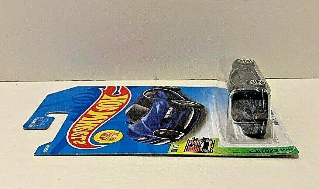 Hot Wheels Bugatti Chiron -