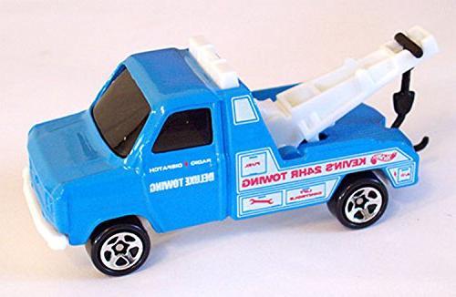 ford transit wrecker wheels blue