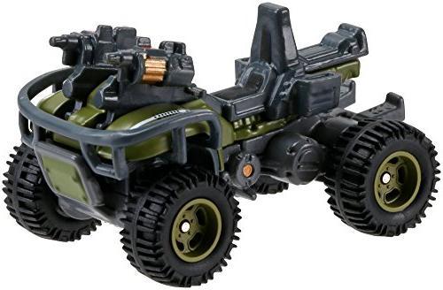 Hot Gungoose Vehicle