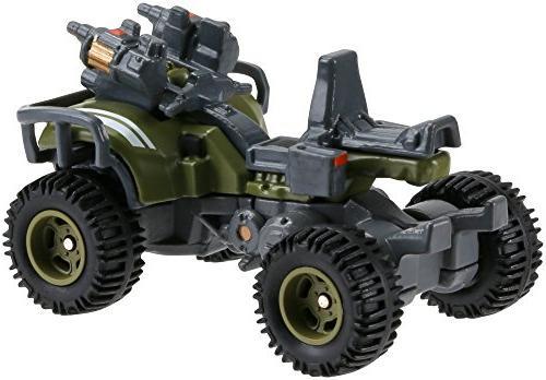halo unsc gungoose vehicle 1