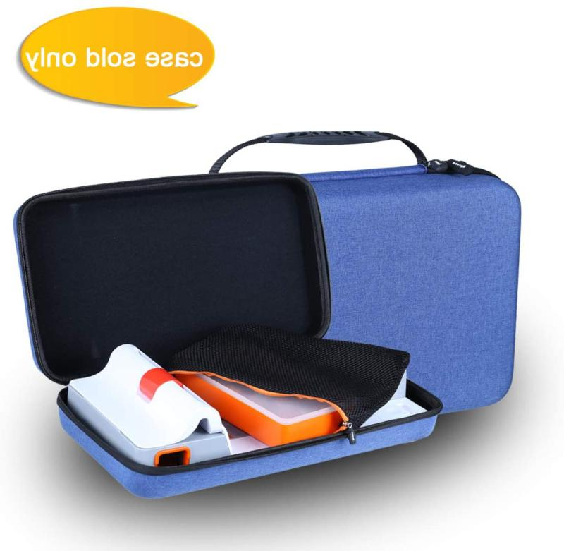 Aproca Hard Carrying Travel Case for Osmo Hot Wheels MindRac