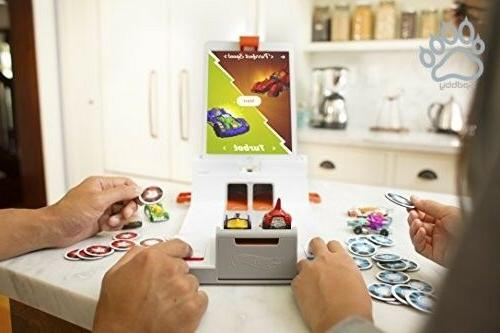 Osmo Hot Game with Launchpad