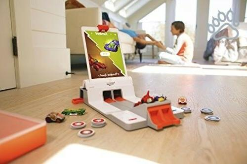 Osmo Hot Wheels MindRacers Game Launchpad