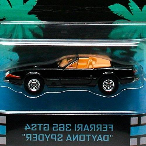 "Hot Wheels Retro Vice Car ""Daytona Spyder"""