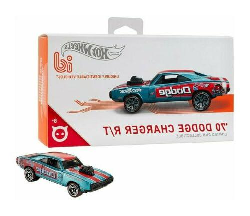id 70 dodge charger r t 2019