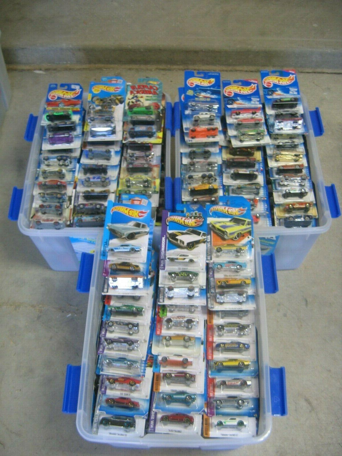 mixed lot of 30 cars includes 1