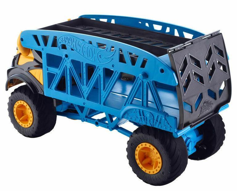 Hot Monster Vehicle GGB64
