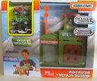 Matchbox Mountain Rescue Play Set with 3 Levels to Play & 3
