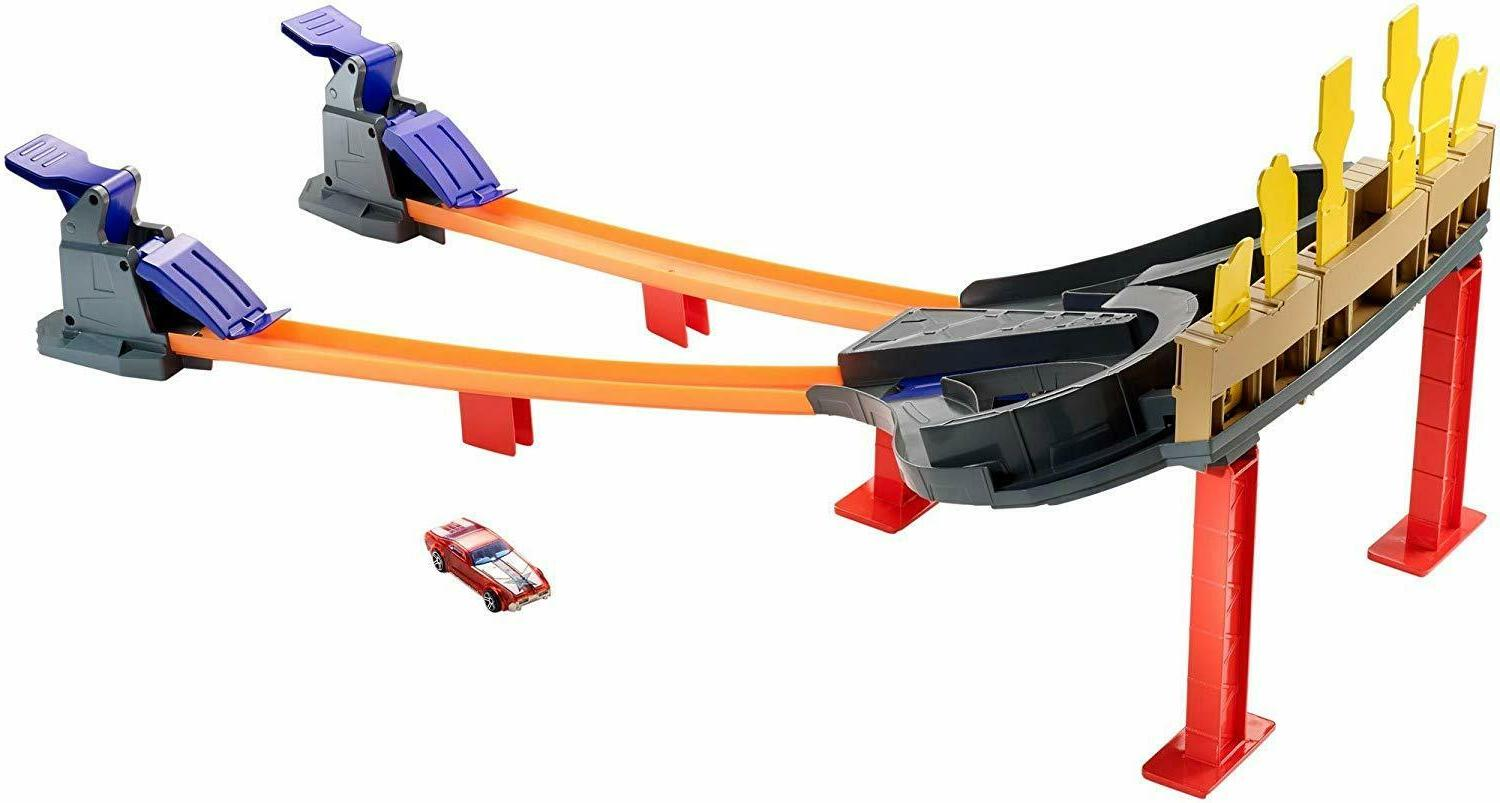 NEW Kids Multiplayer Wheels Speed Cars Gift