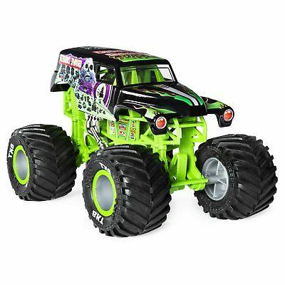 Digger Monster Vehicle, 1:24 Scale