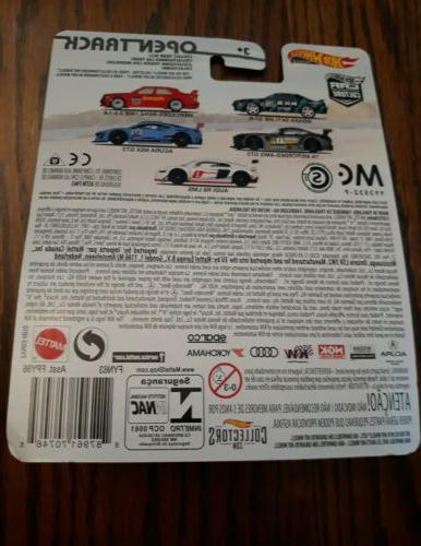 Hot Open Car AMG Audi