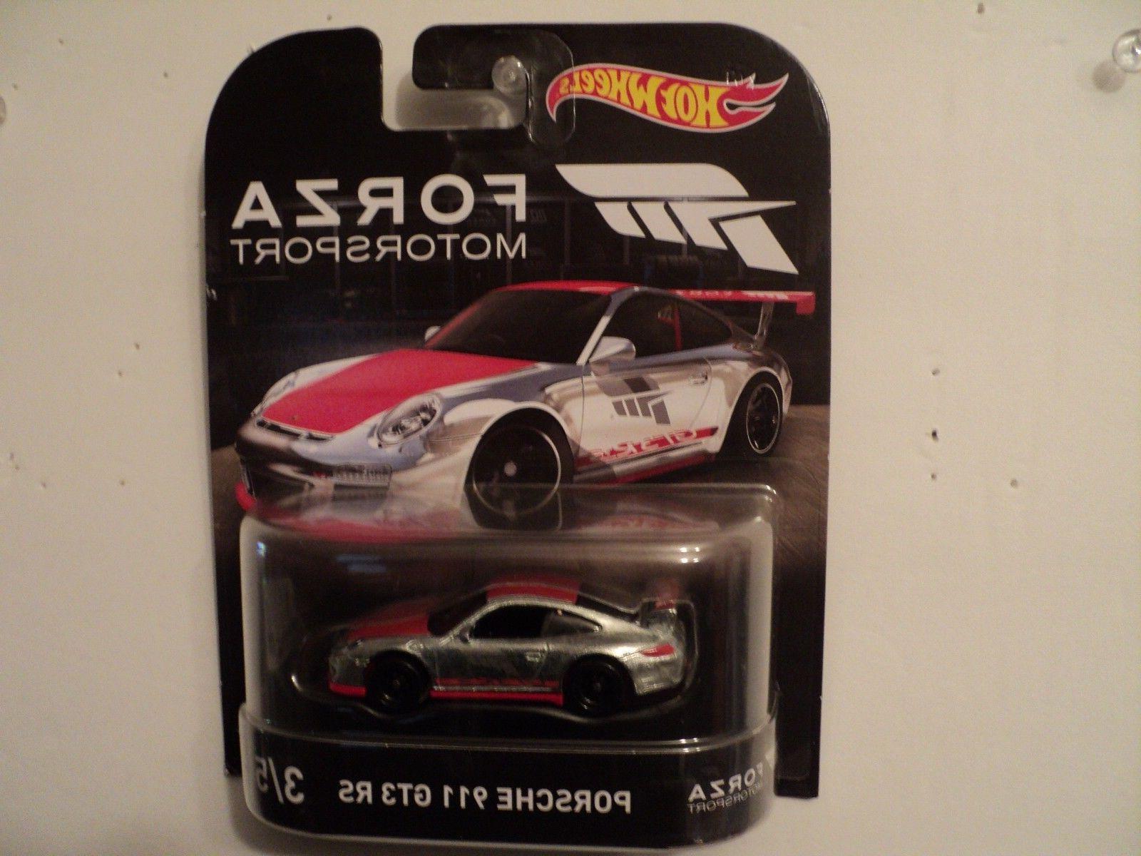 porsche 911 gt3 rs forza motorsport 1